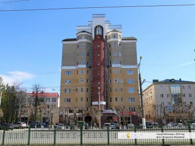 Московский пр., 37 корп. 1