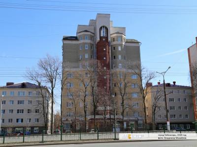 Московский пр., 39 корп. 2
