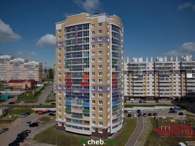 ул. Радужная, 8