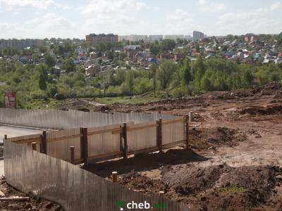 ул. Радужная, поз. 18