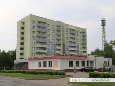 ул. Николаева, 21