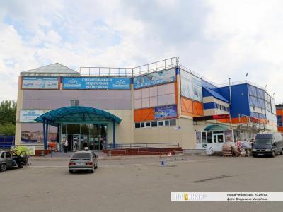 ул. Николаева, 14Б