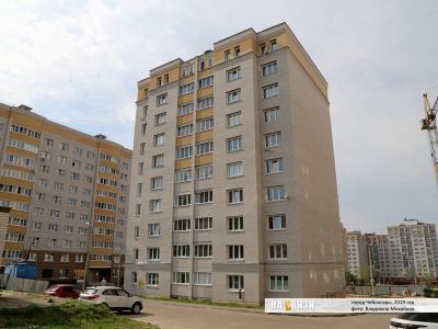 ул. Ярмарочная, 27А