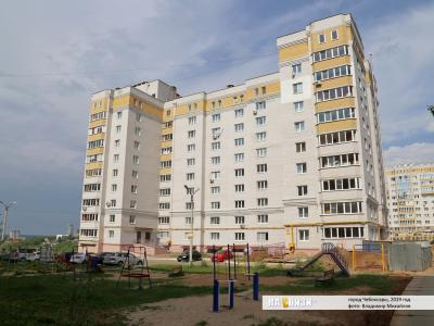 ул. Ярмарочная, 14