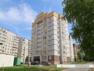 ул. Байдула, 9