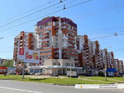 ул. М.Залка, 11