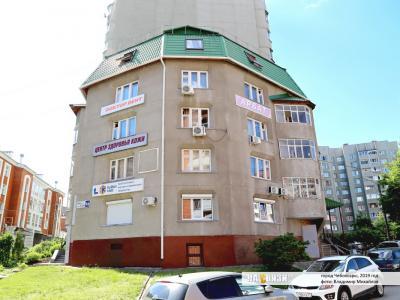 Московский пр., 14Б