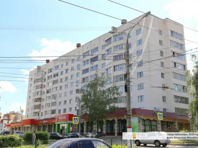 Московский пр., 5
