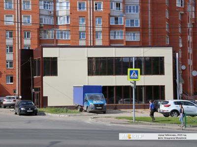 Московский пр., поз. 8
