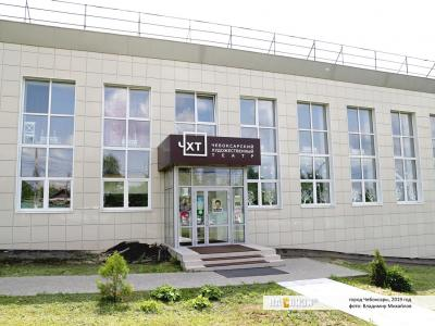МАЙленький театр