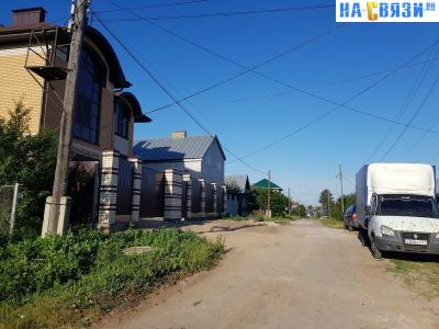 улица Тельмана