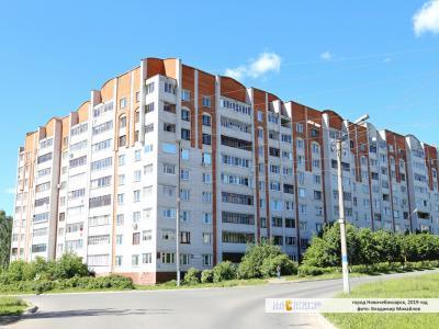 ул. Первомайская, 44