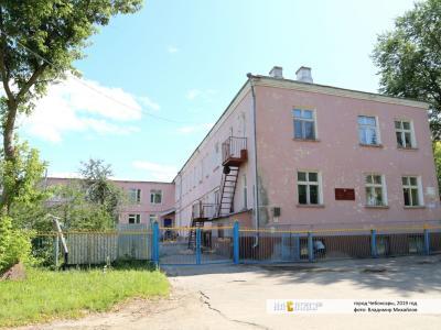 ул. Лермонтова, 39