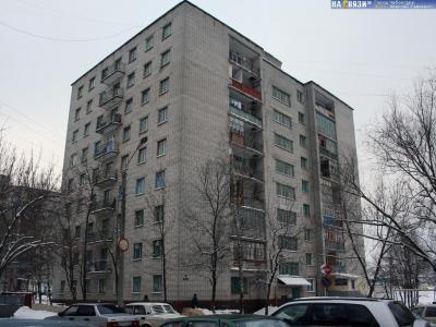 ул. Шевченко, 29