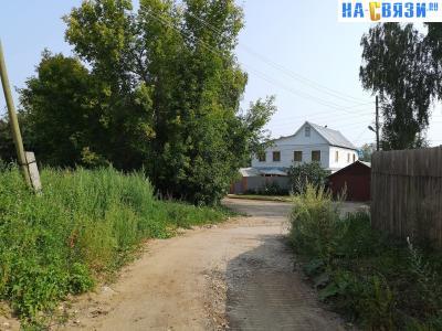 Улица Дегтярёва