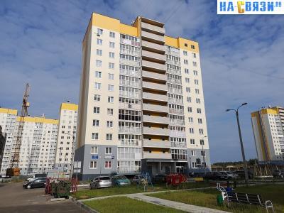 бульвар Солнечный, 14 корп. 1