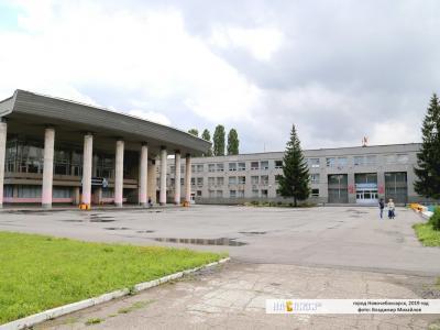 ул. Советская, 41