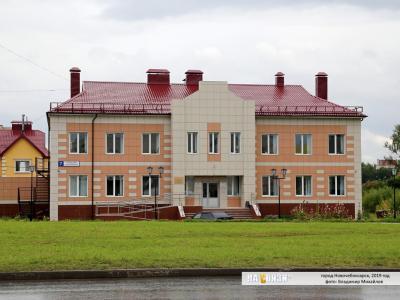 ул. Пионерская, 7
