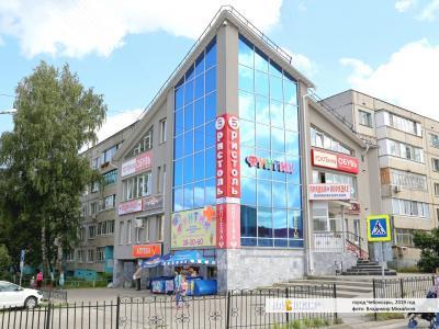 ул. Кадыкова, 2А