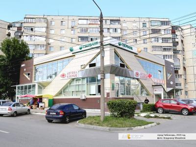 пр. Тракторостроителей, 35А