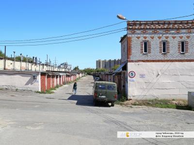ул. Хевешская, 38А