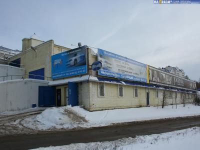ул. К.Маркса, 60В