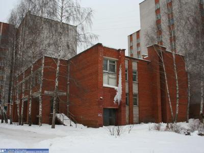 ул. Хузангая, 40А