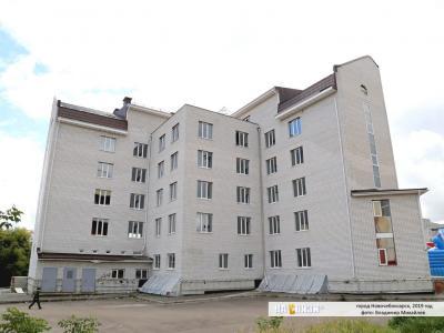 ул. Винокурова, 44Б