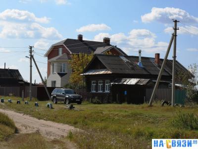 ул. Поселковская 53