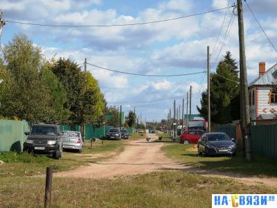 Улица Мукшумская
