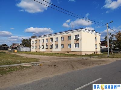 ул. Сосновская, 31