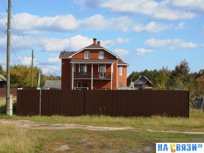 ул. Поселковская 51