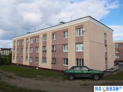 ул. Новая-СОС, 27