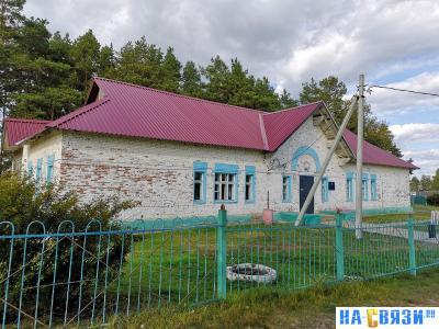 ул. Сосновская, 47А