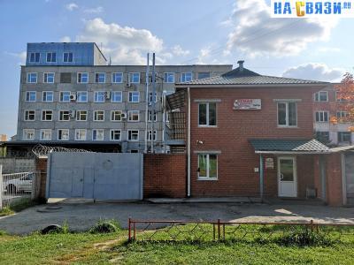 """ООО """"ПКФ """"Кондитерская фабрика """"Смак"""""""