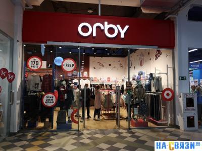 """Магазин """"Orby"""""""