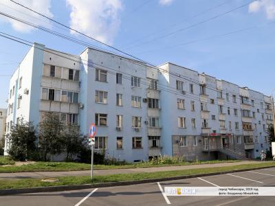 ул. Ленинградская, 26