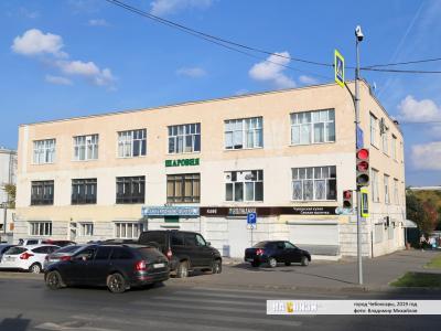 ул. Ярославская, 39