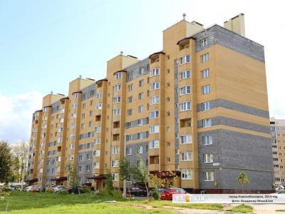 ул. 10-ой Пятилетки, 5А