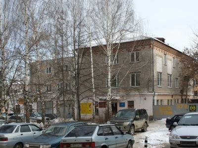 ВДПО Чувашской Республики