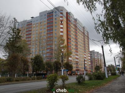 ул. Социалистическая, 7 корп. 2