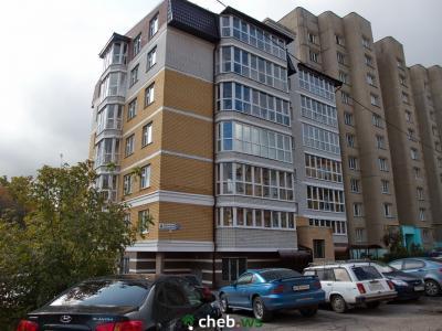 бульвар Миттова, 37 корп. 1