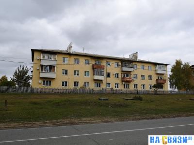ул. Сосновская, 63
