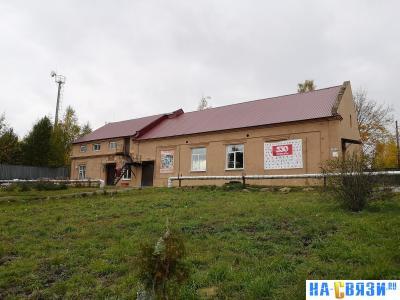 ул. Сосновская, 57