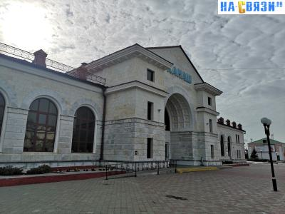 ул. Железнодорожная, 30