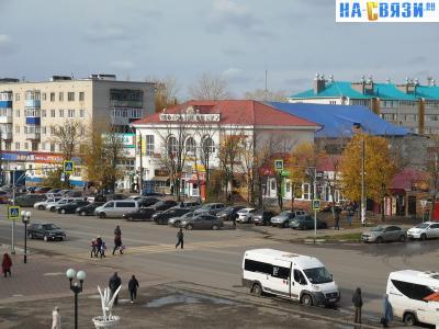 ул. Железнодорожная, 73