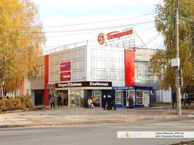 ул. Л.Комсомола, 42