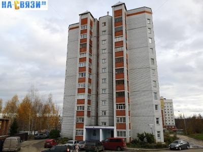 бульвар Миттова, 27