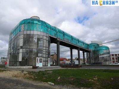 Марпосадское шоссе, 11П