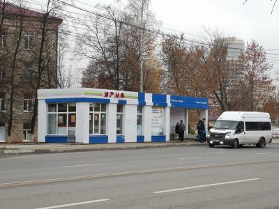 ул. Гагарина, 53Г